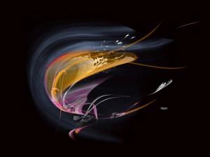 """1. """"Tańcząca Wenus w świetle księżyca"""", © Lucyna Machowska"""